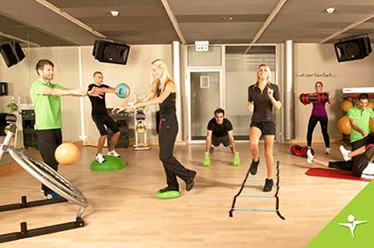 Circuito Na Academia : Training park academia modalidades modalidades